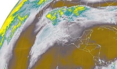 Esta noche se prevén tormentas muy fuertes en regiones de Nuevo León, Tamaulipas y San Luis Potosí.