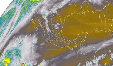 Durante la noche de hoy, se prevé viento con rachas de más de 60 km/h en el Istmo y el Golfo de Tehuantepec.