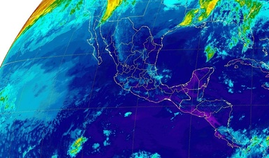 En Durango, Sonora y la costa oeste de Baja California, se prevén vientos mayores a 60 km/h.