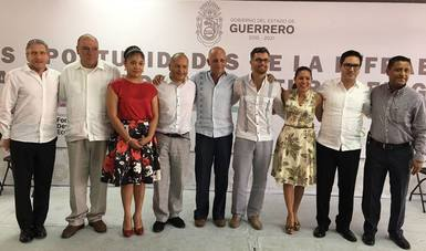 Proyecto Lázaro Cárdenas-Michoacán