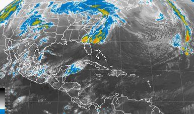 Vientos superiores a 50 km/h se prevén en Sonora, Chihuahua, Coahuila, la Península de Yucatán y el sur del Golfo de México.