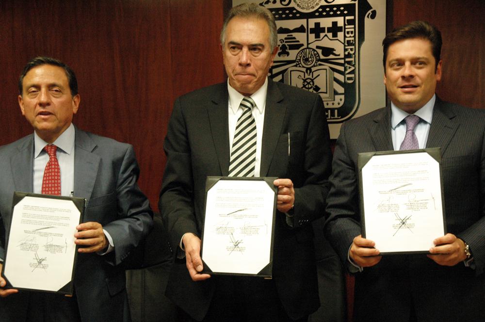 El tripartismo de las Juntas de Conciliación es la fortaleza en la procuración e impartición de la justicia laboral: Zorrilla Rodríguez.
