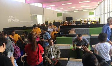 Abre en Guadalajara el primer Centro Estatal de Fomento a la Lectura en el Día Mundial del Libro