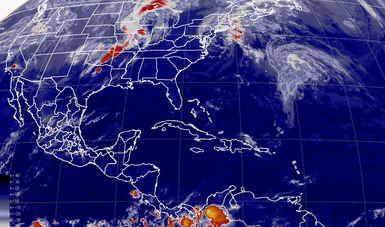 Vientos fuertes con posibles tolvaneras, se prevén en Coahuila, Nuevo León y Tamaulipas