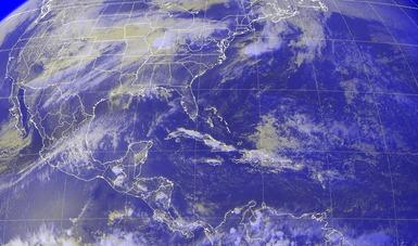 En Chihuahua y Coahuila se prevén vientos mayores a 70 km/h y posibles tolvaneras durante las próximas horas.