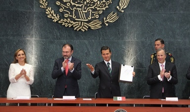 The Mexican Government Strengthens Its Diplomatic Service