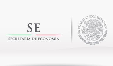 Comunicado de la Secretaría de Economía sobre Azúcar