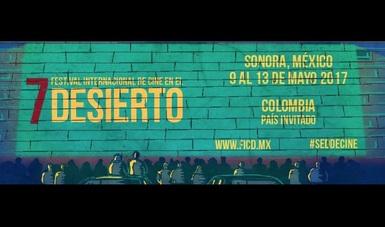 La programación está integrada por cinco películas colombianas, cinco más de Costa Rica, Chile, Bolivia y Argentina, así como ocho películas mexicanas.