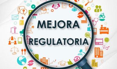 Beneficios de la política de Mejora Regulatoria