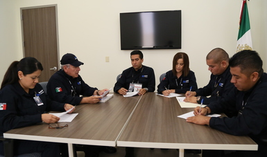 Se informan acciones en la Aduana de Nuevo Laredo