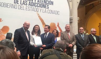 Llama gobernador José Rosas Aispuro a alcaldes a no dar permisos para la venta de bebidas alcohólicas.