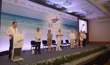 México, uno de los países con más playas distinguidas por su calidad y servicios.