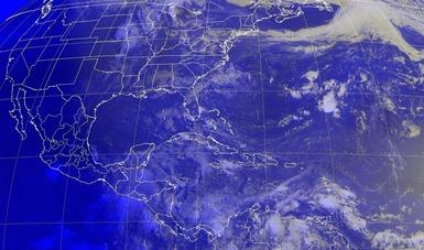 Se prevén tormentas intensas en regiones de Guerrero, Oaxaca y Chiapas