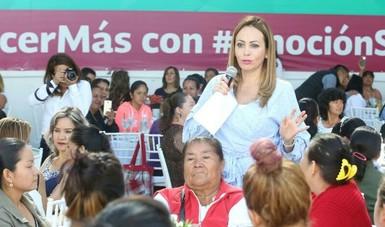 San Luis Potosí una de las entidades del país con mayores avances en la disminución del rezago  en salud, educación y vivienda: PHO