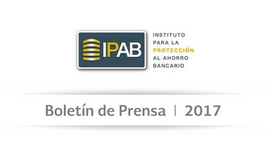 Boletín de Prensa 02-2017