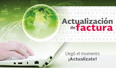 Sube SAT a su portal la aplicación gratuita para emitir la Nueva Factura