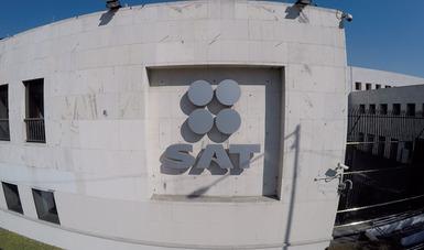 SAT alcanza cifra récord en inscripciones al RFC