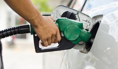 Se permite la entrada de gasolinas con especificaciones de calidad internacionalmente aceptadas