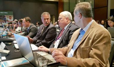 Participan investigadores e industriales de 21 países de Latinoamérica, Estados Unidos, Canadá, Unión Europea y Asia, en la reunión anual de la CIAT que se celebra en México