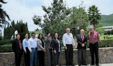 CIDAM, A.C. cuyo objetivo, es articular la innovación de las cadenas agroindustriales y elevar su competitividad económica, impacto social y desempeño ambiental en el Estado de Michoacán