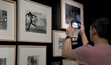 En el Museo de Arte Moderno, hasta el 5 de noviembre
