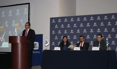 Presenta SAT a industriales de Nuevo León nuevas disposiciones en facturación electrónica