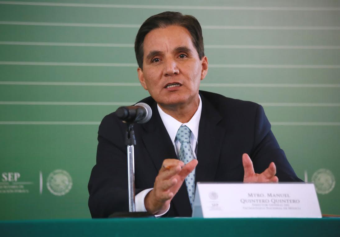 Cuenta con carreras de vanguardia y de alta demanda: Quintero Quintero