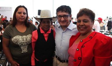 Bansefi fortalece alianza con la Concamex  a favor de familias de migrantes