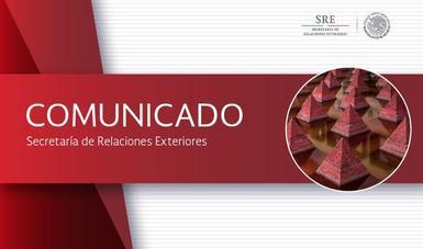 Visita a México de miembros de la Coalición de  Comercio Texas-México