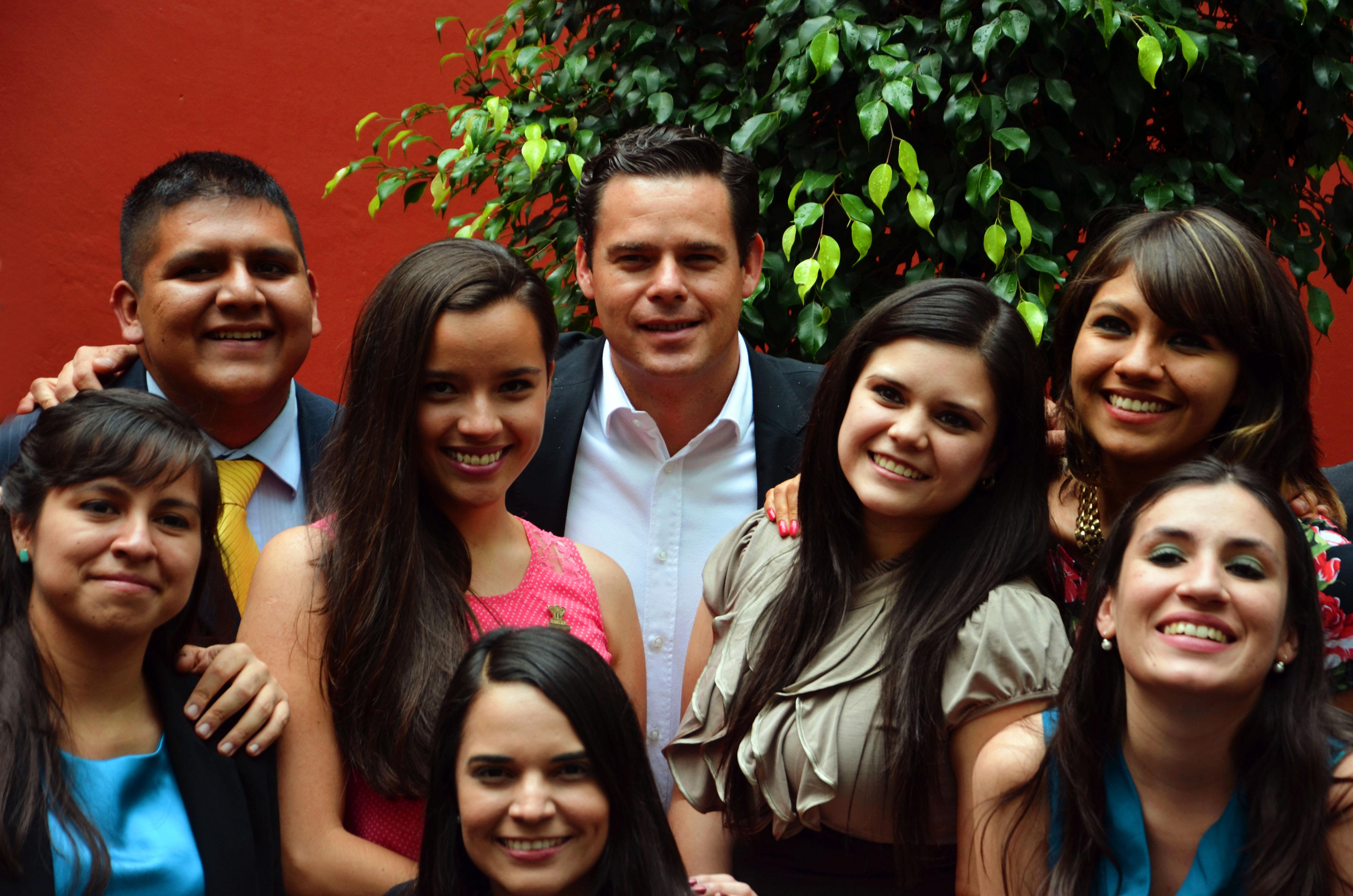 juventud mexicano