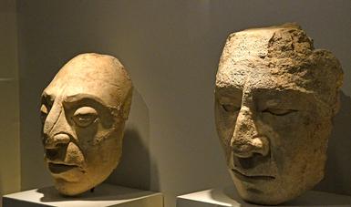 Mayas. El lenguaje de la belleza. Miradas cruzadas reúne en más de 330 piezas, la cosmovisión de esta civilización