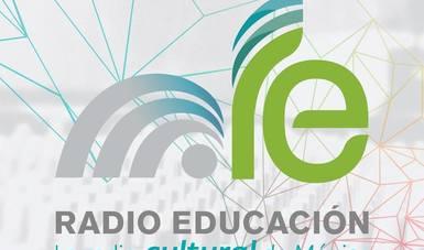 Resultado de imagen para Radio Educación, emisora cultural
