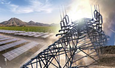 Se requerirán 11 mil 646 millones de pesos para desarrollar proyectos de Redes Eléctricas Inteligentes