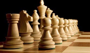 Inician inscripciones para torneo de ajedrez.