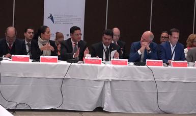 México y Alemania reafirman su compromiso como aliados en el sector energético.