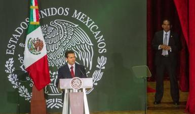 Cinco años transformando a México Gerardo Ruiz Esparza