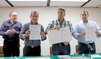 Red Nacional de Inteligencia Sanitaria para proteger patrimonio agroalimentario.