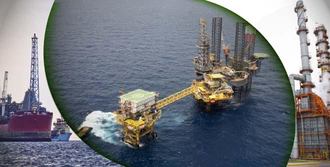 Se llevó a cabo la primera licitación pública internacional de contratos petroleros en México