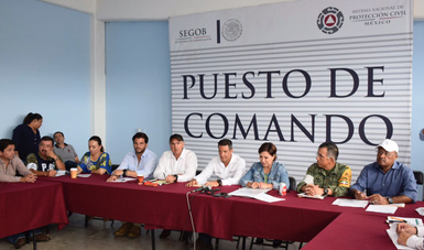 #FuerzaMéxico: Oaxaca y Chiapas aún necesitan nuestro apoyo
