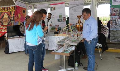 Exposición SNICS