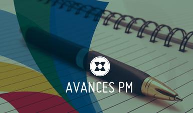Se presentaron los avances y resultados en los sectores correspondientes a los dos ejes de acción del PM Social y Económico.