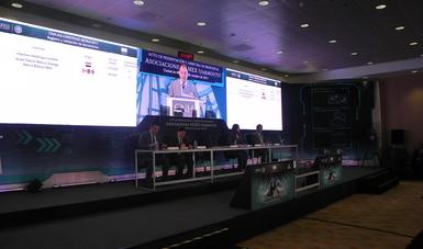 Resultados de la segunda convocatoria para asociaciones con Pemex