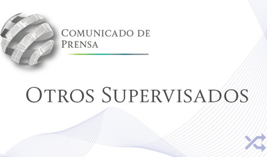 Comunicado de Prensa 86/2017 SofomERs