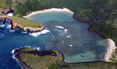 El Estudio Previo Justificativo para la creación de un Parque Nacional en Revillagigedo se encuentra en consulta pública.