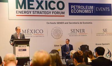 Sistema licitatorio mexicano acumula experiencia y competitividad: PJC