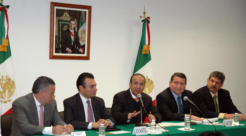 """El Secretario Alfonso Navarrete Prida informó que, en lo que va del año, el Operativo """"México con Trabajo Digno"""", ha realizado 11 mil 446 inspecciones a 15 mil empresas."""