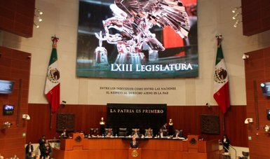 El Secretario de Relaciones Exteriores, Luis Videgaray, expresó que México ha seguido cuidadosamente los recientes acontecimientos en Cataluña.