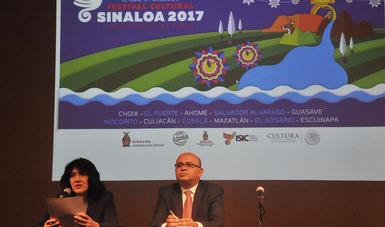 Festival Cultural Sinaloa modifica su formato para disfrute de un mayor público