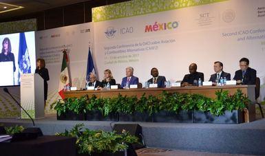 México impulsa el desarrollo de combustibles alternativos para la aviación: YMP