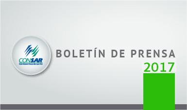 Boletín 58/2017